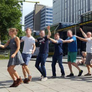 eindhoven-bedrijfsuitje-citygames-eindhoven