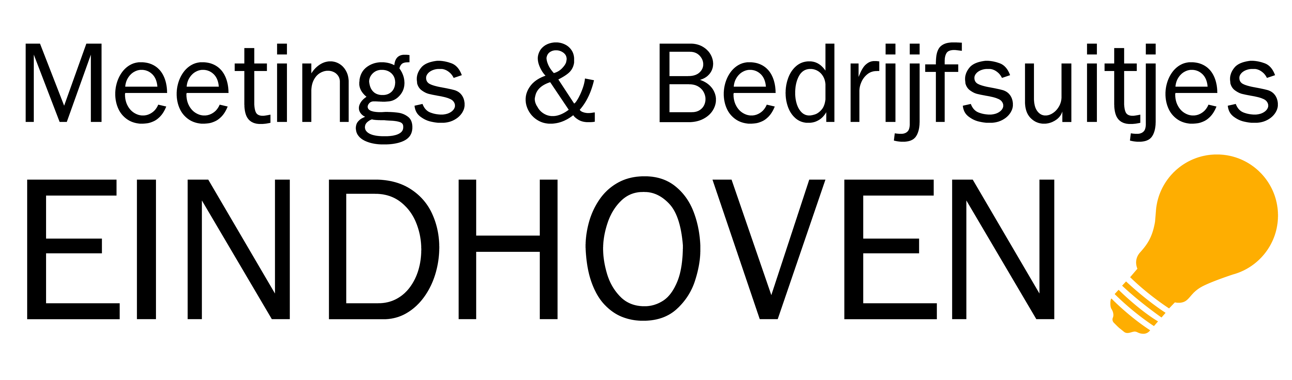 Eindhoven-Bedrijfsuitje logo
