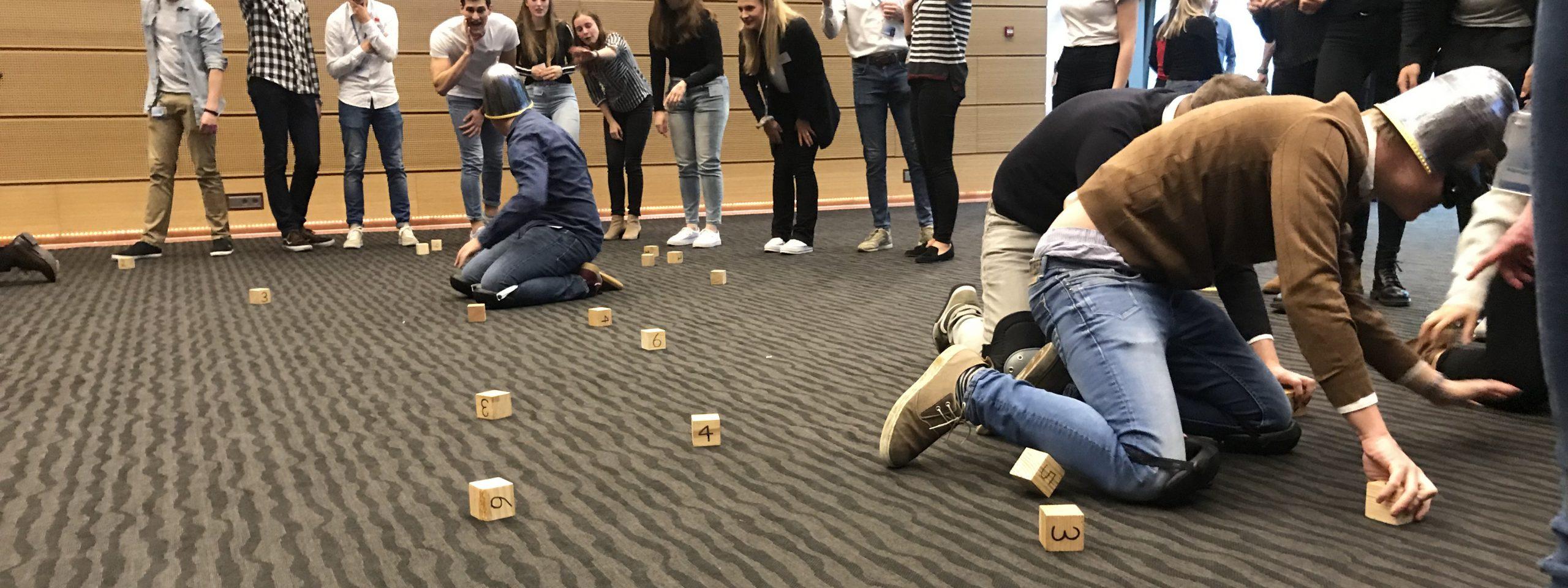 eindhoven-bedrijfsuitje-office-challenge