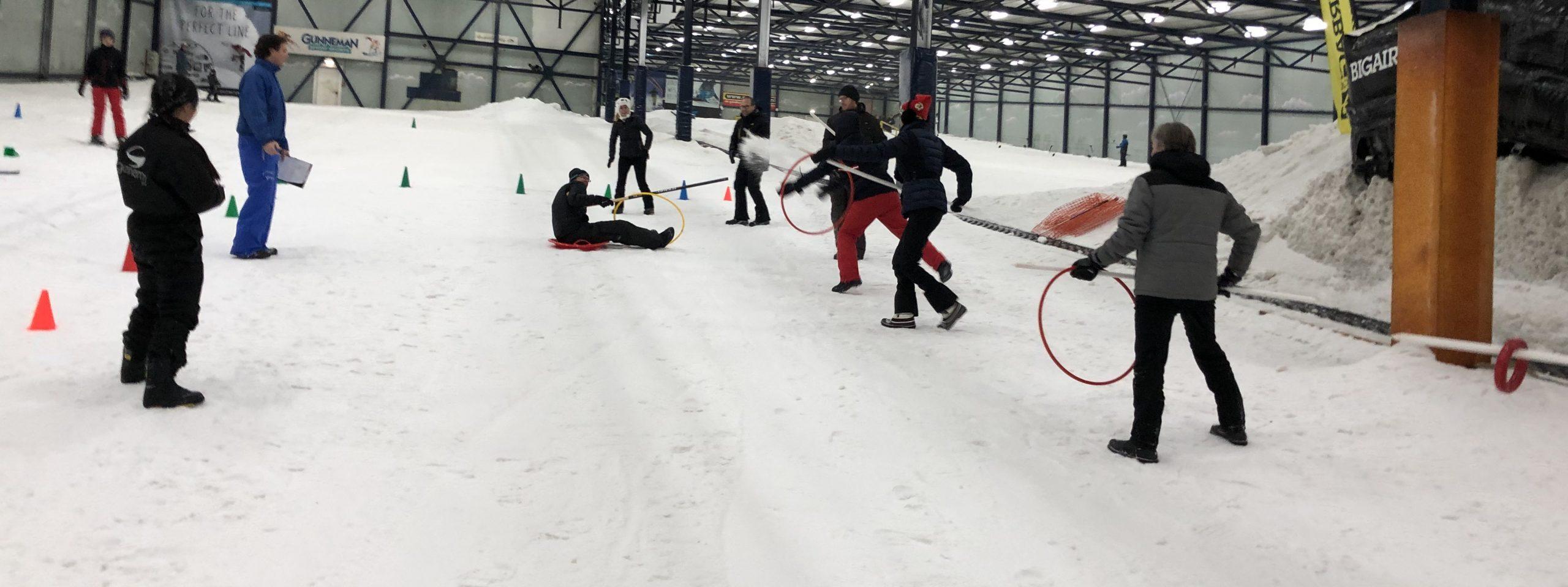 eindhoven-bedrijfsuitje-sneeuwbaan-events