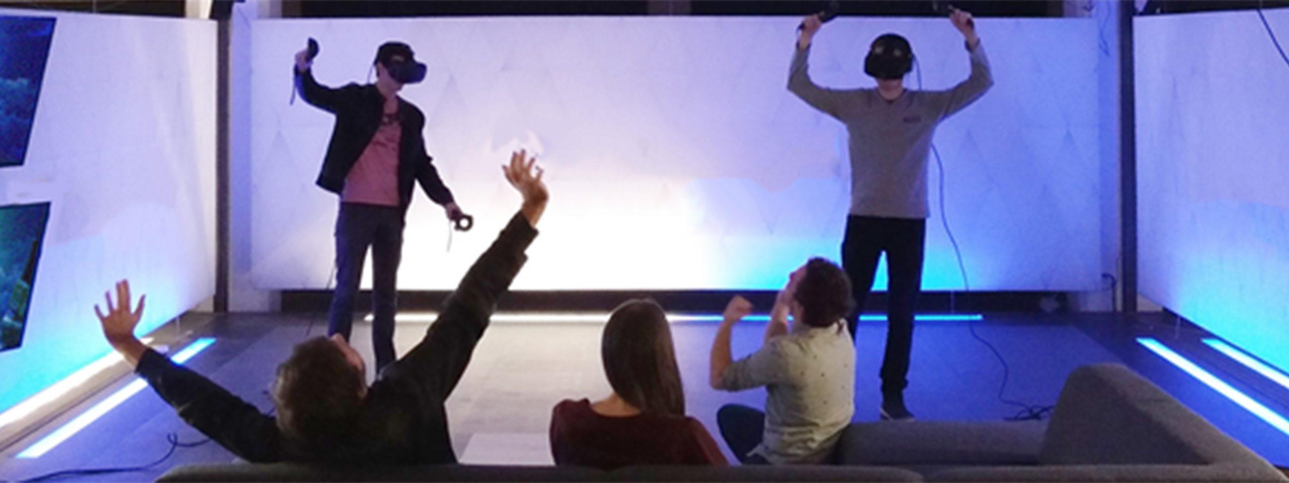 eindhoven-bedrijfsuitje-virtual-reality-challenge
