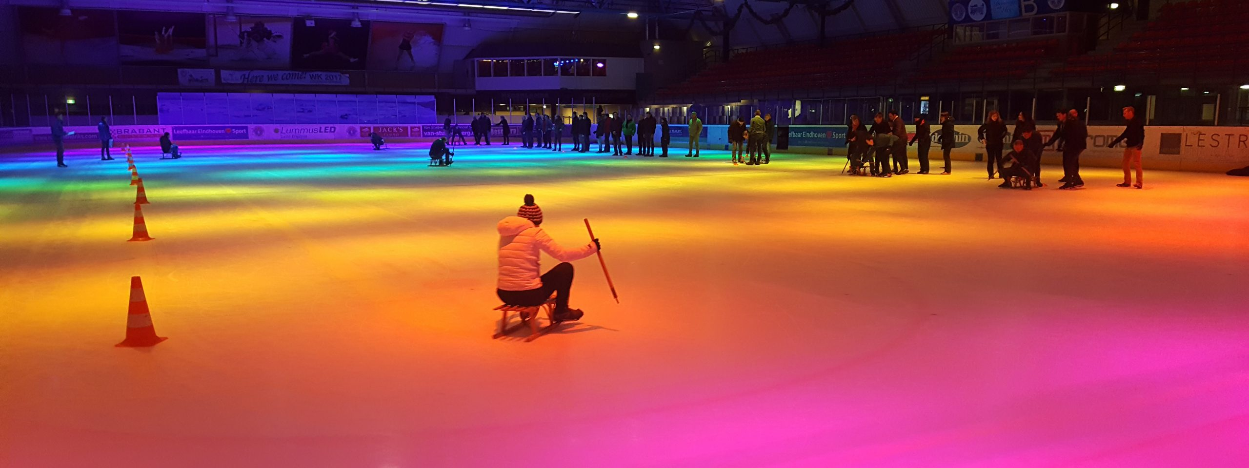 eindhoven-bedrijfsuitje-ijsbaan-events
