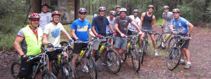 eindhoven-bedrijfsuitje-mountainbike-tour