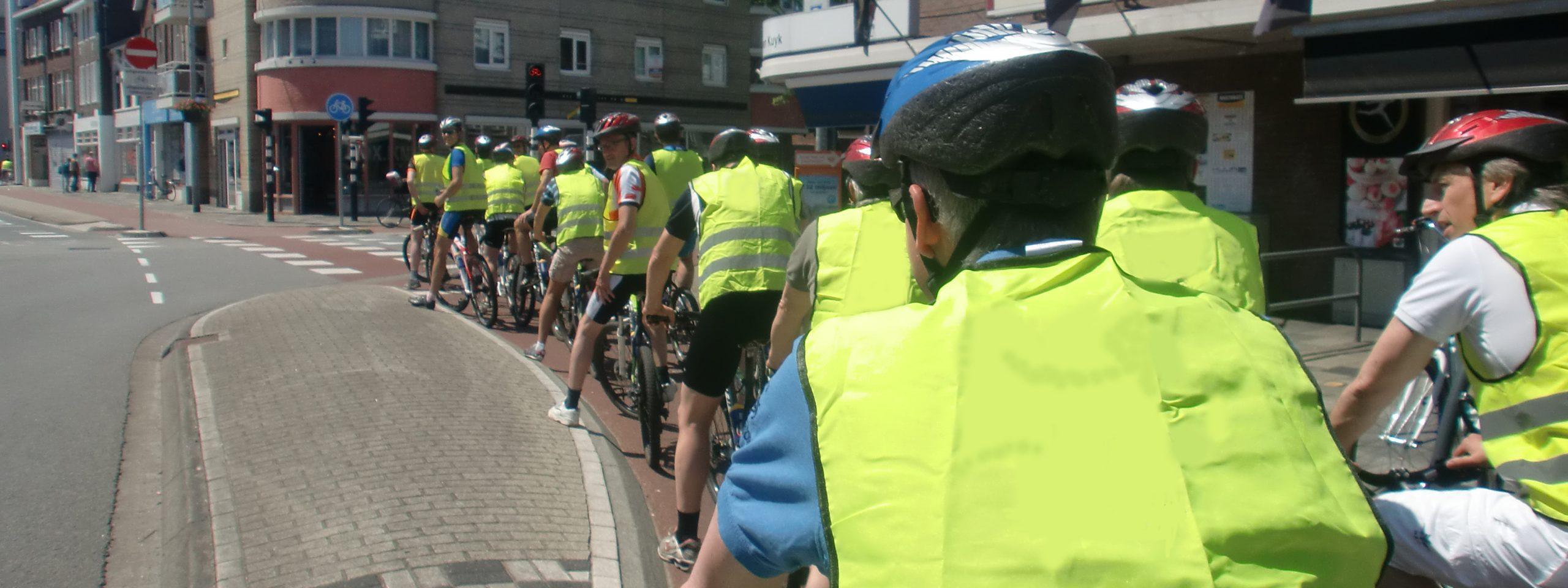 eindhoven-bedrijfsuitje-sportieve-mtb-tour